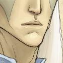 ... respectivement arrière grand-père et grand-père d'Atem.  Encore des elfes lolants !  pour le concours blanc. :3